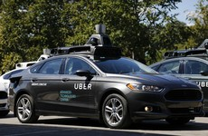 Uber is ready to unleash its first fleet of driverless cars in the US