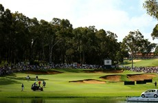 'A golf tournament which is set to change the way people view golf'