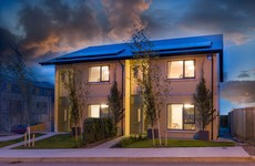 The second phase of this Skerries development has just been released