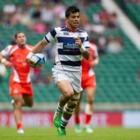 Connacht announce signing of Stacey Ili from Auckland