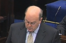In full: Michael Noonan's Budget speech to the Dáil