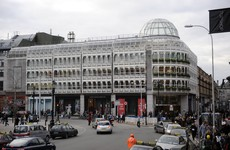 Man falls to death in Stephen's Green Shopping Centre
