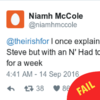 Irish people are sharing the most outrageous ways their names have been mispronounced