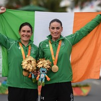 Gold rush for Ireland as Dunlevy and McCrystal complete memorable afternoon in Rio