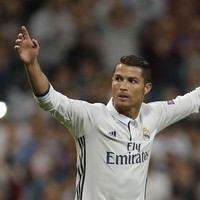 Incredible finish at the Bernabeu as Real Madrid snatch victory from jaws of defeat