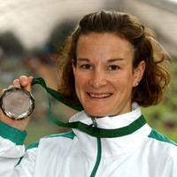 "Sonia O'Sullivan says she will ""have to review"" her position on the Olympic Council board"