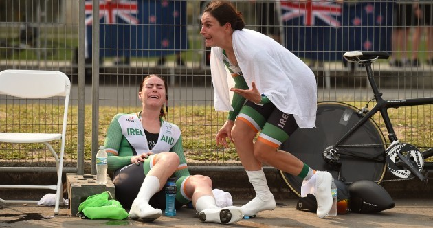 A day to remember as Ireland shine in the Rio sun to deliver four glorious medals