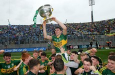 One of Kerry's brightest young talents is heading to Melbourne for trials with AFL clubs