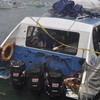 Two Irish on board Bali boat hit by explosion