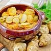 Jerusalem artichoke - the tasty, popular veg with a dark secret