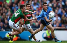 Dublin v Mayo stats: Why Cluxton v Clarke is just as important as Fenton v O'Shea