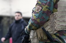 Poll: Should there be an EU army?