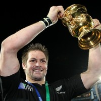 Richie McCaw speaks out on French eye-gouging incident... finally