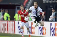 As it happened: AZ Alkmaar v Dundalk, Europa League