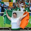 Medal alert! Cork's Orla Barry goes one better than London to take home Paralympic silver