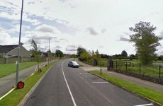 Man hospitalised after being shot in his car in Kildare