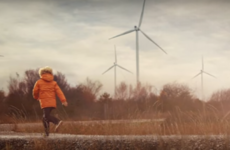 BAI upholds complaint against the 'Power to Power Ourselves' wind energy ad