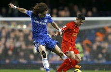 Luiz set for second Chelsea debut in mouth-watering Friday night clash with Liverpool