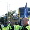 Poll: Do you support Dublin Bus workers in their continuing strike action?
