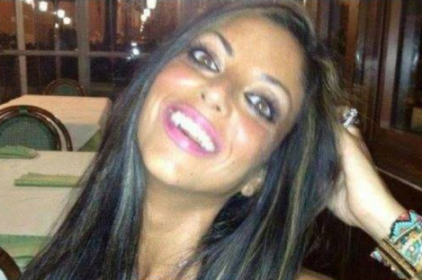 The 31-year-old was found dead at her aunt's house.