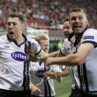 'Get in there... get in there ye lad ye' - You need to hear LMFM's brilliant Dundalk commentary