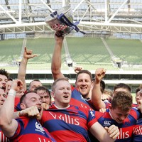 The cream of Ireland's domestic rugby talent back in action this weekend