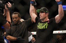 Chael Sonnen set for a comeback after swapping the UFC for Bellator