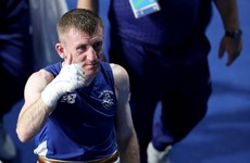 Paddy Barnes is turning professional