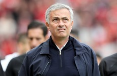 The real Jose Mourinho is about to reveal himself at Manchester United