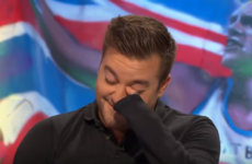 Alex Brooker's speech on 'The Last Leg' is 3 minutes of must-see TV