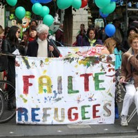 Ireland the most welcoming country for Syrian refugees, according to major European study