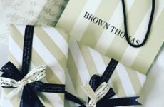 24 thoughts you have walking through Brown Thomas