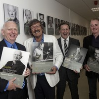 Ian Dempsey and Dave Fanning are going into the Irish radio hall of fame