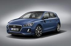 Hyundai has unveiled the new third-generation i30