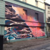 Galway City Council ask for mural they commissioned to be removed