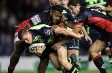 Gritty second-half display sees Leinster secure victory in Edinburgh
