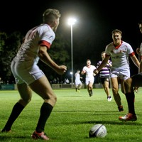 Smeeth's Trinity surprise Terenure on opening night of Ulster Bank League