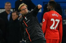 'We played like hell' - Klopp revels in Liverpool show