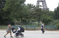 Woman allegedly gang-raped near Eiffel Tower after arranging date with man on Facebook