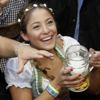 Oktoberfest kicks off with heightened security over terrorism fears