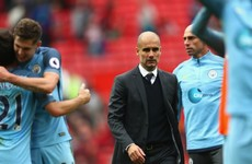 New diets, more freedom and less interfering - How Guardiola is fixing Man City's problems