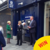 Even President Higgins has to trek to the ATM for cash every now and then