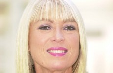 Goodbye: Anne Doyle's last news bulletin to be on Christmas Day