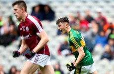 As it happened: Kerry v Galway, All-Ireland minor football final