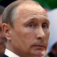 Putin's party dominates elections with 45% of the vote