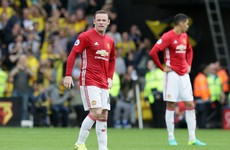 Is it time for Jose Mourinho to drop Wayne Rooney?