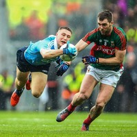 Who deserves the man-of-the-match award from today's All-Ireland final?