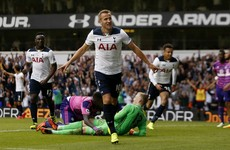 Tottenham up to third in the table but win comes at a cost