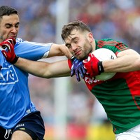 'O'Shea and McManamon were swinging at each other' - Dublin and Mayo's pre-match fracas