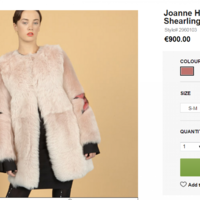 Dunnes are surely just trolling us now with their €900 coat